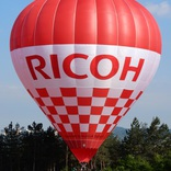 balon v.č. 1153