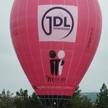 balon v.č. 1154