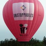 balon v.č. 1156