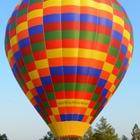 balon v.č. 1158
