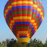 balon v.č. 1160