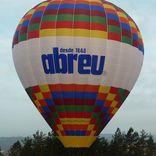 balon v.č. 1161