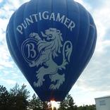 balon v.č. 1162