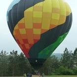 balon v.č. 1163