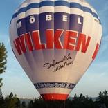 balon v.č. 1164
