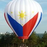 balon v.č. 1165