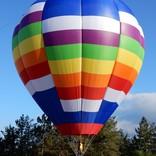 balon v.č. 1166