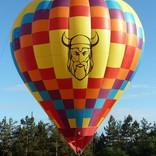 balon v.č. 1167