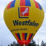 balon v.č. 1171