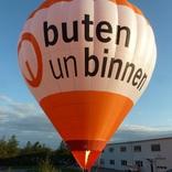 balon v.č. 1173