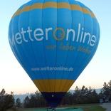 balon v.č. 1178