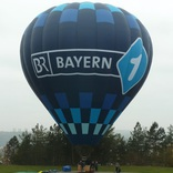balon v.č. 1185