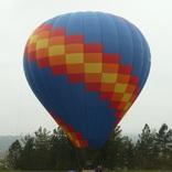 balon v.č. 1193