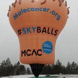balon v.č. 1195