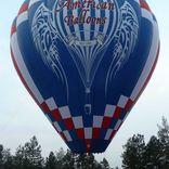 balon v.č. 1198