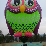 balon v.č. 1199