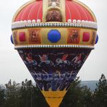 balon v.č. 1201