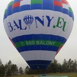 balon v.č. 1203