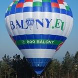 balon v.č. 1204