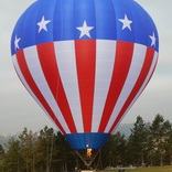 balon v.č. 1207