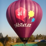 balon v.č. 1210