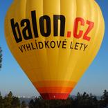 balon v.č. 1211