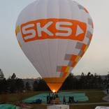 balon v.č. 1217