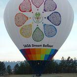 balon v.č. 1218