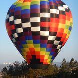 balon v.č. 1221