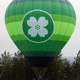 balon v.č. 1223