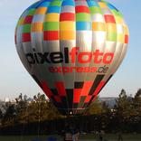 balon v.č. 1227