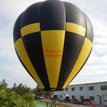 balon v.č. 1232