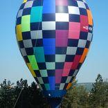 balon v.č. 1234