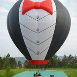 balon v.č. 1236
