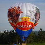 balon v.č. 1238
