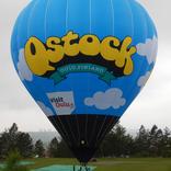 balon v.č. 1244