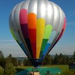 balon v.č. 1258