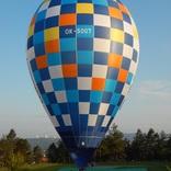 balon v.č. 1260