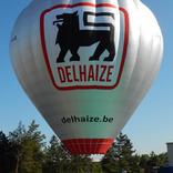 balon v.č. 1268