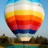 balon v.č. 1275
