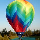 balon v.č. 1278