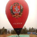 balon v.č. 1295