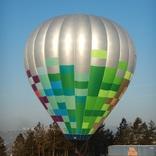 balon v.č. 1300