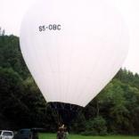 balon v.č. 102