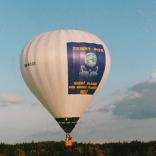 balon v.č. 103