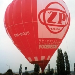 balon v.č. 104