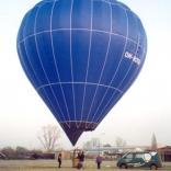 balon v.č. 105