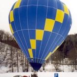 balon v.č. 108