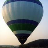balon v.č. 109