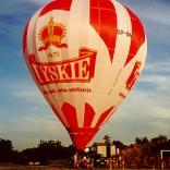 balon v.č. 110